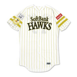 福岡ソフトバンクホークス - ソフトバンクホークス ユニフォーム