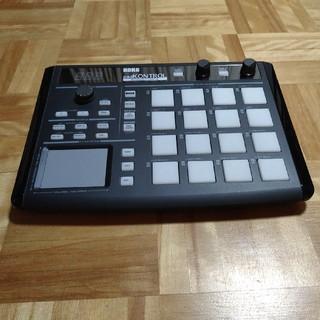 コルグ(KORG)のpadKONTROL(MIDIコントローラー)