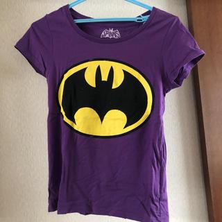 スピンズ(SPINNS)のSPINS バットマン Tシャツ(Tシャツ(半袖/袖なし))