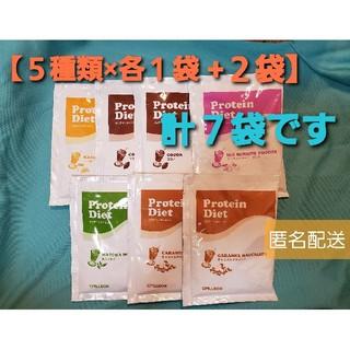 コストコ(コストコ)のプロテインダイエット お試し7食分(ダイエット食品)