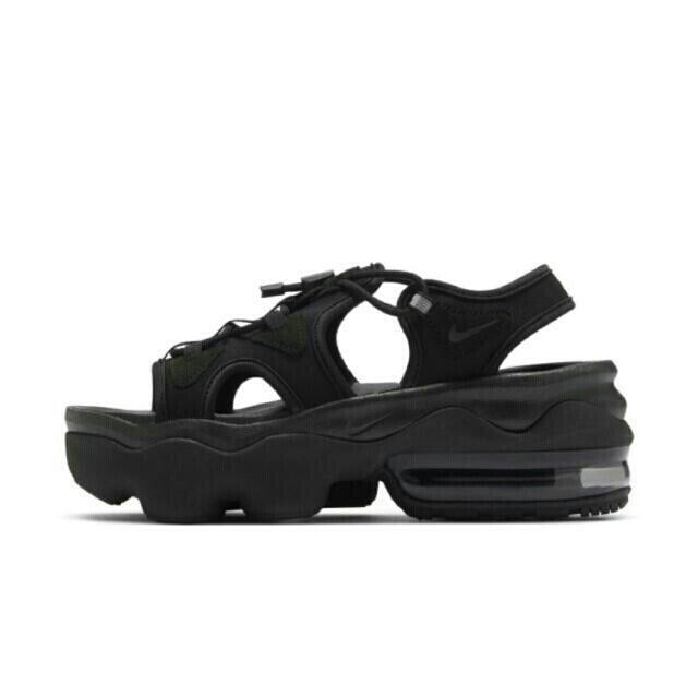 NIKE(ナイキ)のナイキ エアマックス ココ サンダル NIKE AIR MAX KOKO レディースの靴/シューズ(サンダル)の商品写真