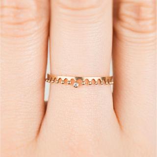オーロラグラン(AURORA GRAN)のオーロラグラン♡アイシクルリング(リング(指輪))