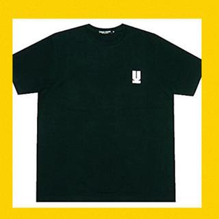 アンダーカバー(UNDERCOVER)の希少サイズXL アンダーカバー ロゴ tシャツ パーカースニーカーcap bag(Tシャツ/カットソー(半袖/袖なし))