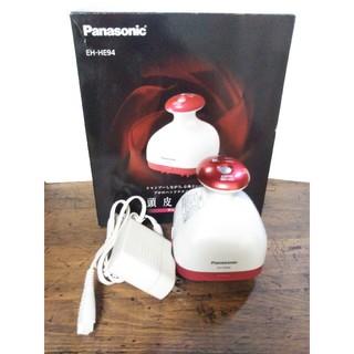 パナソニック(Panasonic)のPanasonic 頭皮エステ EH-HE94-RP(スカルプケア)