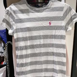 ラルフローレン(Ralph Lauren)のラルフローレンスポーツ Tシャツ ボーダー(Tシャツ(半袖/袖なし))