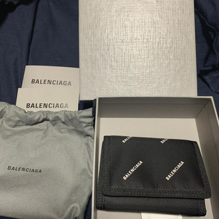 バレンシアガ(Balenciaga)のバレンシアガ(折り財布)