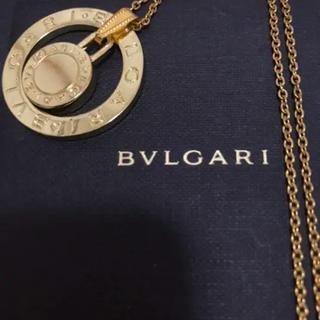 ブルガリ(BVLGARI)のBVLGARI ネックレス ペンダントトップ (ネックレス)