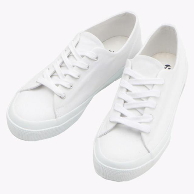限定 Canvas Superga Sneaker