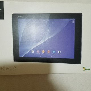 Xperia - SONY XPERIA Z2 Tablet  32GB ホワイト