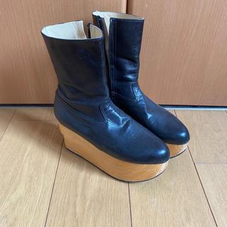 Vivienne Westwood - ロッキンホース ブーツ #最終値下#
