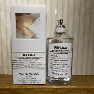 マルタンマルジェラ(Maison Martin Margiela)のメゾン マルジェラ レイジー サンデー モーニング 香水(ユニセックス)