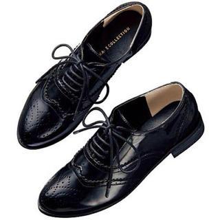 オデットエオディール(Odette e Odile)のメンズライク シューズ(ローファー/革靴)