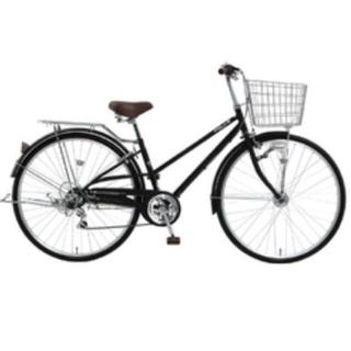 アサヒ(アサヒ)の《アサヒサイクル》自転車 本体 27インチ(自転車本体)