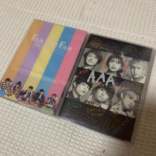 トリプルエー(AAA)の★AAA DVD セット★(ミュージック)