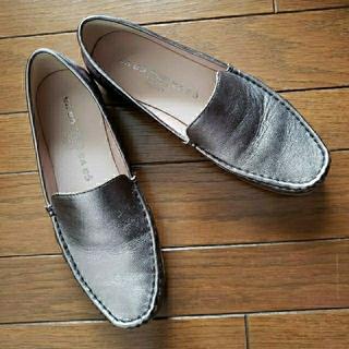 サヴァサヴァ(cavacava)のcavacava ローファー モカシン レディース 23.0(ローファー/革靴)
