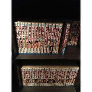 集英社 - ワンピース 1〜92巻セット
