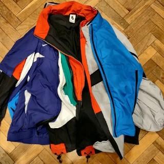 NIKE - Nike Lab dh nrg jacket コレクションジャケット