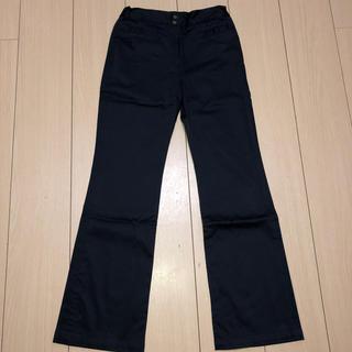 アニエスベー(agnes b.)のagnes b.(アニエス・ベー) 黒パンツ(パンツ/スパッツ)
