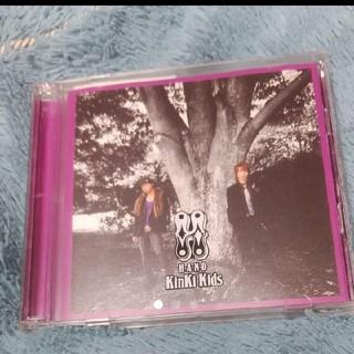 キンキキッズ(KinKi Kids)のH album-H・A・N・D-(ポップス/ロック(邦楽))