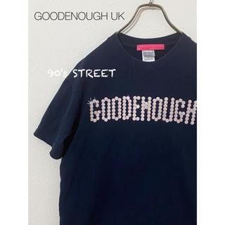 グッドイナフ(GOODENOUGH)のGOODENOUGH UK パールT ①(Tシャツ/カットソー(半袖/袖なし))