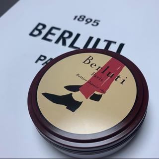 Berluti - 新品 ベルルッティ  クリーム  お手入れ メンテナンス 無色