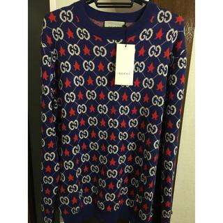 Gucci - セール!GUCCI セーター