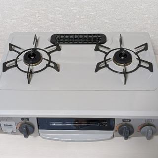 リンナイ(Rinnai)のリンナイ ガステーブル(調理機器)