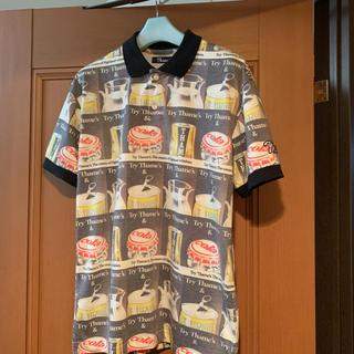 シュプリーム(Supreme)のThames London ポロシャツ(ポロシャツ)