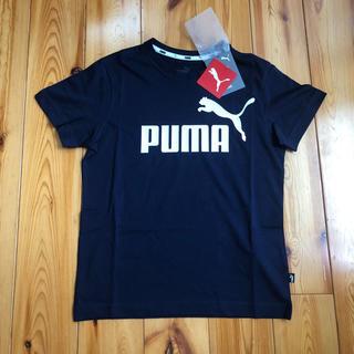 PUMA - 新品タグ付き PUMA 半袖Tシャツ 140cm
