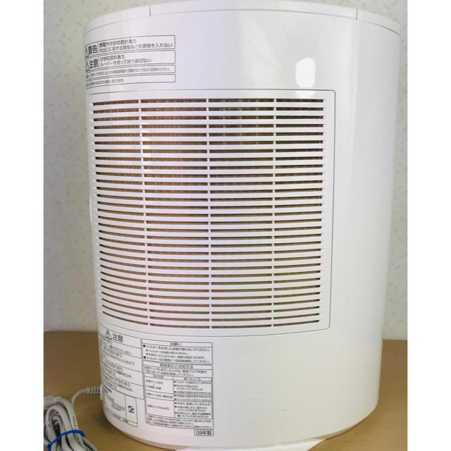 Panasonic(パナソニック)のパナソニック 除湿乾燥機 F-YZE60 除湿機 衣類乾燥機 Panasonic スマホ/家電/カメラの生活家電(加湿器/除湿機)の商品写真