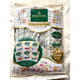 ミントン(MINTON)のミントン 紅茶 バラエティセット 54P(茶)
