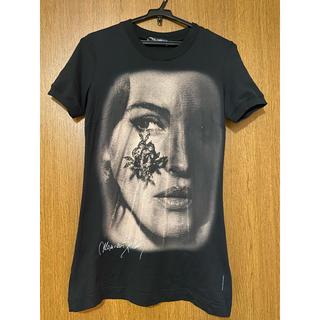 ドルチェアンドガッバーナ(DOLCE&GABBANA)のDOLCE&GABBANA Tシャツ(Tシャツ(半袖/袖なし))