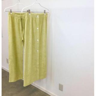エディットフォールル(EDIT.FOR LULU)の限定お値下げbaserangeスカート(ロングスカート)