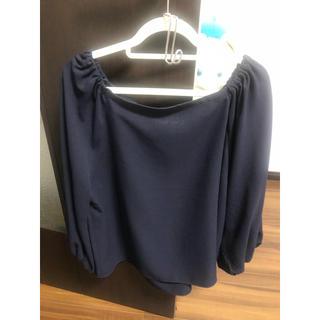 スーツカンパニー(THE SUIT COMPANY)のスーツカンパニー  七分袖ブラウス(シャツ/ブラウス(長袖/七分))