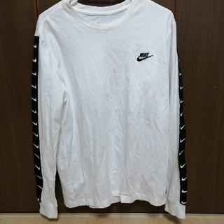 ナイキ(NIKE)のナイキ ロングTシャツ(Tシャツ/カットソー(七分/長袖))