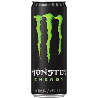 アサヒ(アサヒ)の【Monster】モンスターエナジー 24本(ソフトドリンク)