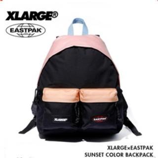 エクストララージ(XLARGE)のXLARGE × EASTPAK リュック デイパック エクストララージ(リュック/バックパック)
