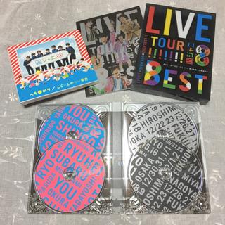関ジャニ∞ - 関ジャニ∞ 初回限定盤 DVD