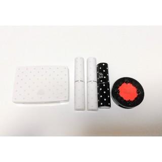 ニジュウヨンエイチコスメ(24h cosme)の24hcosmeリップチーク  ヴィセリシェ リップ&チーククリームセット(チーク)