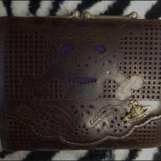 ヴィヴィアンウエストウッド(Vivienne Westwood)のビビアン財布*大幅値下げ(^-^)/(財布)