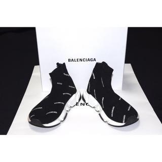 バレンシアガ(Balenciaga)のBALENCIAGA バレンシアガ キッズ スピードトレーナー(スニーカー)