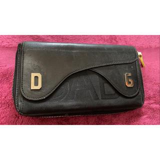 ドルチェアンドガッバーナ(DOLCE&GABBANA)のドルチェ&ガッバーナ 財布 財布ショルダー(財布)