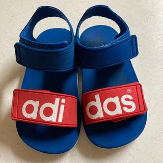 adidas - アディダス サンダル 16