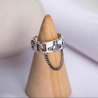 Vivienne Westwood - 指輪 シルバー リング s925