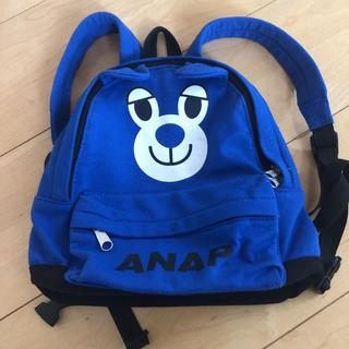 アナップキッズ(ANAP Kids)のアナップ リュック(リュックサック)