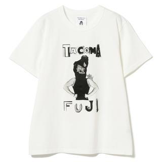 マウンテンリサーチ(MOUNTAIN RESEARCH)のTACOMA FUJI HARDCORE TACOMA FUJI TEE(Tシャツ/カットソー(半袖/袖なし))