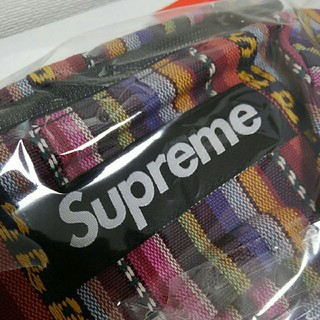 シュプリーム(Supreme)の新作 ウェスト バッグ シュプリーム Box logo  カバン ショルダー(ボディバッグ/ウエストポーチ)