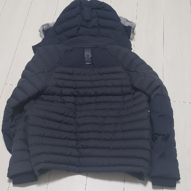 MONCLER(モンクレール)のMONCLER mitra メンズのジャケット/アウター(ダウンジャケット)の商品写真