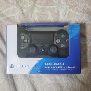 SONY - 保証あり 新品未開封 純正 Sony製 PS4用 DualShock4
