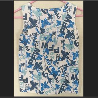 パーソンズ(PERSON'S)のPERSON'S  タンクトップ 160(Tシャツ/カットソー)